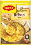 BILLA MAGGI Guten Appetit Hühner Suppe