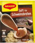 BILLA MAGGI Gourmet Schweinsbraten Saft