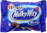 BILLA Milky Way Minis
