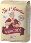 BILLA Fini's Feinstes Weizenmehl Glatt