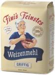 BILLA Fini's Feinstes Weizenmehl Griffig