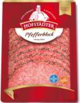 BILLA Hofstädter Pfefferblock Geschnitten