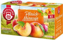 Teekanne Pfirsich-Maracuja