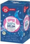 BILLA Teekanne Organics Sleep & Dream