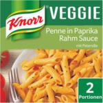 BILLA Knorr Veggie Penne in Paprika Rahm Sauce