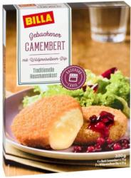 BILLA Back-Camembert mit Dip