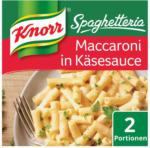 BILLA Knorr Spaghetteria Maccaroni mit Käse