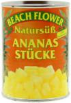 BILLA Beach Flower Ananas-Stücke Natursüß