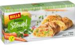 BILLA BILLA Gemüsestrudel - bis 04.06.2020