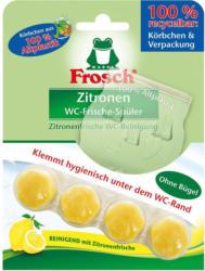 Frosch Zitronen WC-Frische-Spüler