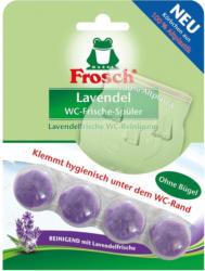Frosch Lavendel WC-Frische-Spüler