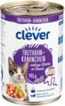 BILLA Clever Katze Truthahn & Kaninchen