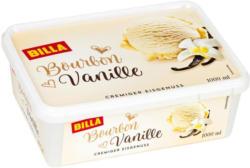 BILLA Vanille Eis