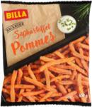 BILLA BILLA Süßkartoffel Pommes