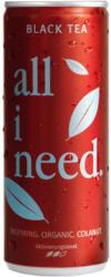all i need. Black Tea