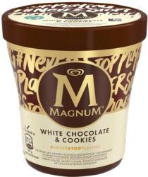 Eskimo Magnum White Chocolate Cookies