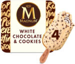 BILLA Eskimo Magnum White Chocolate & Cookies 4er