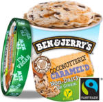 BILLA Ben & Jerry's Coconutterly Caramel'd