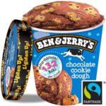 BILLA Ben & Jerry's Moo-Phoria Chocolate Cookie Dough