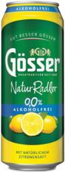 Gösser Naturradler 0.0%