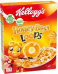BILLA Kellogg's Honey Loops