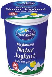 Tirol Milch Naturjoghurt gerührt 3.6%