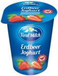 BILLA Tirol Milch Joghurt Erdbeere