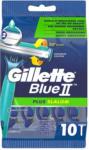 BILLA Gillette Blue II Plus Slalom