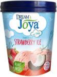 BILLA Joya & Dream Kokos Eiscreme Erdbeere