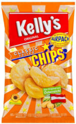 Kelly's Chips Classic Gesalzen