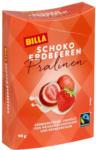 BILLA BILLA Schoko Erdbeeren Pralinen