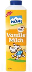 Nöm Vanillemilch