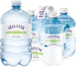 Vöslauer Lemongrass