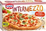 BILLA Dr. Oetker Intermezzo Tomate Mozzarella mit Pesto