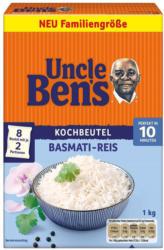Uncle Ben's Basmatireis im Kochbeutel