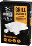BILLA Die Grillerei Grillanzünder - bis 22.02.2020