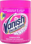 BILLA Vanish Oxi Action Farbsicher