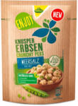 BILLA Kühne Enjoy Knusper-Erbsen Meersalz