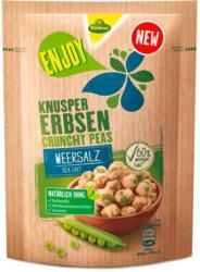 Kühne Enjoy Knusper-Erbsen Meersalz