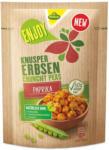 BILLA Kühne Enjoy Knusper-Erbsen Paprika