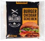 BILLA Die Grillerei Burger Cheddar Scheiben