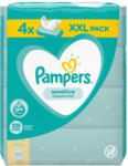 BILLA Pampers Feuchttücher Sensitive