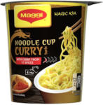 BILLA MAGGI Magic Asia Noodle Cup Curry