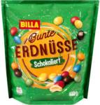 BILLA BILLA Bunte Schoko-Erdnüsse