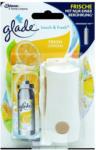 BILLA Glade Touch & Fresh Fresh Lemon Minispray