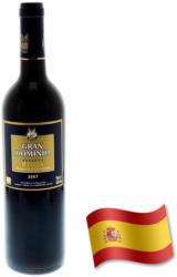 Rioja Reserva Gran Dominio 2012