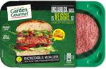 BILLA Garden Gourmet Incredible Burger vegan