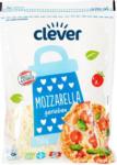 BILLA Clever Mozzarella Gerieben