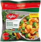 BILLA Iglo Buntes Gemüse Trio
