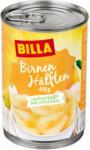 BILLA BILLA Birnen Hälften natursüß